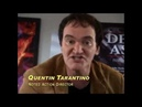 Tarantino in Muppets' Wizard of Oz