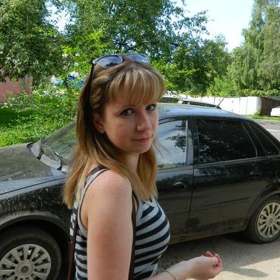 Мария Каргаполова, 4 января 1990, Учалы, id53205334