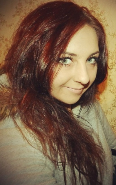 Katy Grosheva, 16 января , Москва, id37310382