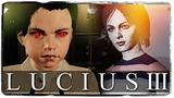 ПОДГЛЯДЫВАЕМ ЗА ДЕВУШКОЙ В МОТЕЛЕ ● LUCIUS 3 (ПРОХОЖДЕНИЕ) #2