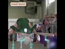 Самая пожилая гимнастка мира