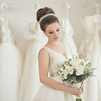 Свадебные платья златоуст