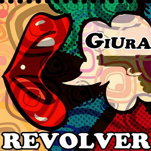 Revolver альбом GIURA