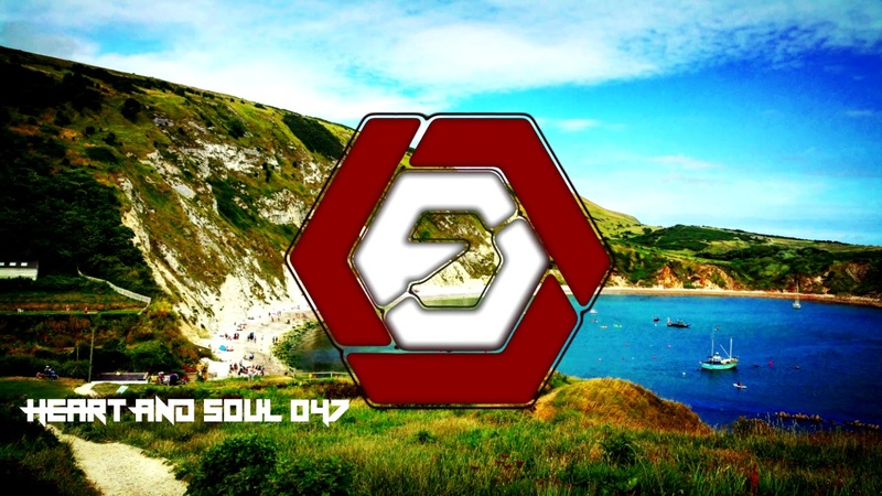 Heart And Soul 047 | Best Liquid / Drum And Bass Mix OCTOBER 2018
