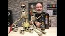 Виски Smokehead 43% Islay Single Malt Scotch Обзор и дегустация