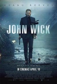 Джон Уик (2015)