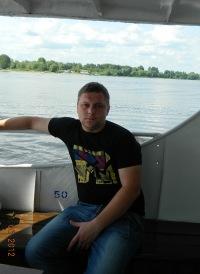 Алексей Лазарев, 5 августа 1985, Санкт-Петербург, id185716032