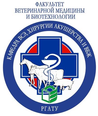 Кафедра ВСЭ хирургии акушерства и ВБЖ ВКонтакте