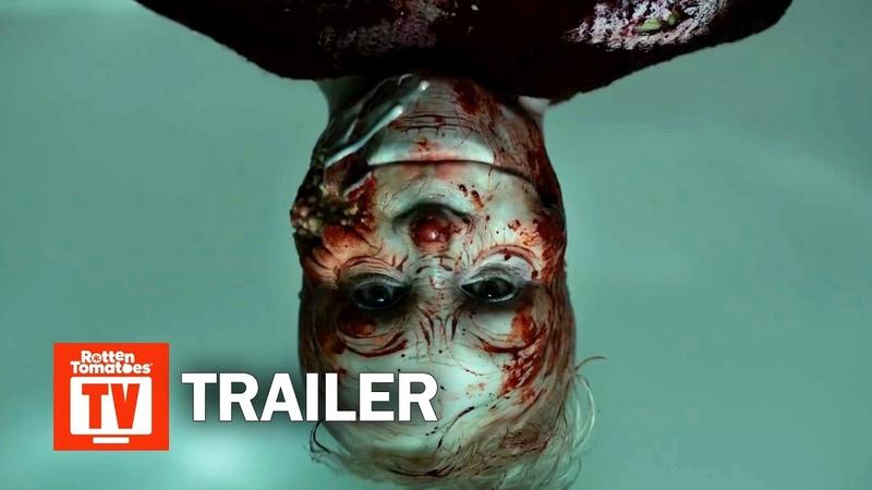 Channel Zero Dream Door Season 4 Trailer   Rotten Tomatoes TV