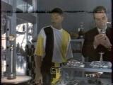 Люди в чёрном (РТР, 30.12.2001) Фрагмент фильма