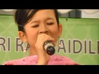 Kokoro No Tomo - Jamilah sings Mayumi Itsuwas Song in Keroncong