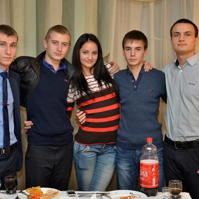 Алина Гук, 2 августа , Бердичев, id133591576