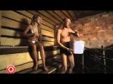 шоу Предварительные ласки - Серж Горелый в Спа салоне с девушкой