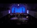 XXIX Международный фестиваль новой музыки Звуковые пути. Arvo Part Salve Regina