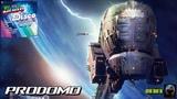 Prodomo - Event Horizon