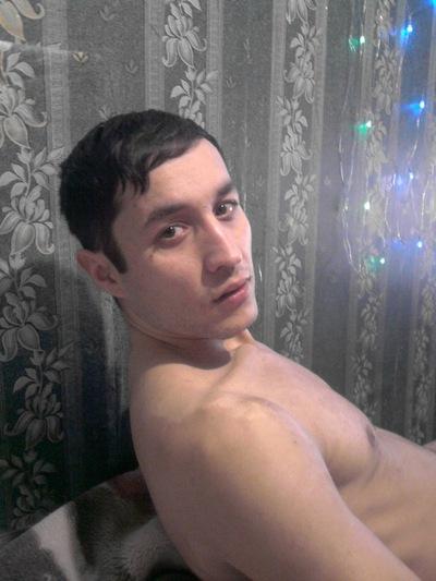 Заур Умаров, 21 января , Якутск, id195759437
