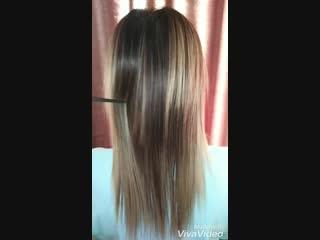 Ботокс волос @botox_yola12_tatyana🥑🥝