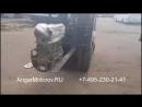 Двигатель Киа Серато Оптима СпортейджХендай Элантра Соната 2 0 G4KD Отправлен клиенту в Краснодар