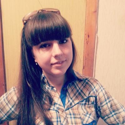 Татьяна Потеруха, 4 апреля 1991, Новосибирск, id36132459