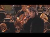 Итальянский певец Андреа Бочелли (Andrea Bocelli) в исполнении знаменитой песни Besame Mucho.