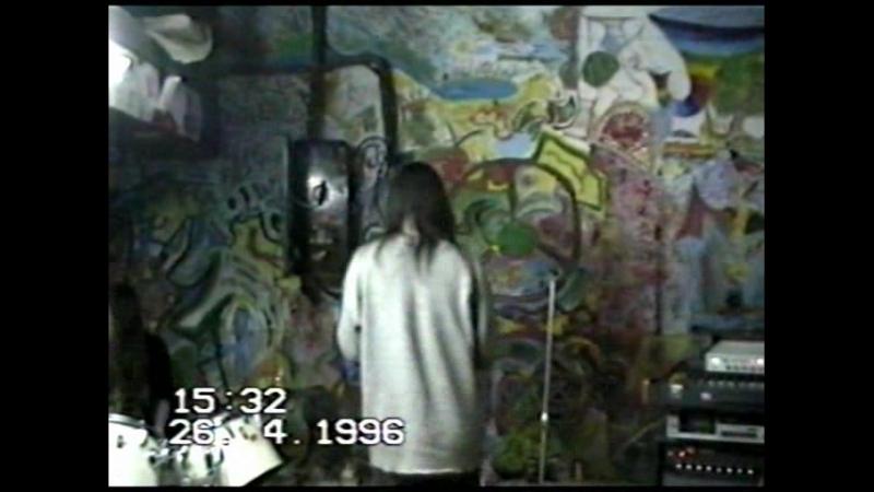 Pichismo - 10-Jariĝo De Ĉernobilo (live in Gola Prystan, 26.04.1996) - 01. Kontrau
