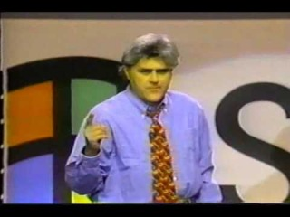 Microsoft Windows 95 Launch Footage (����� �����)