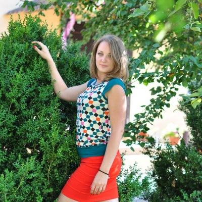 Наталия Яворская, 4 июня , Одесса, id168286770