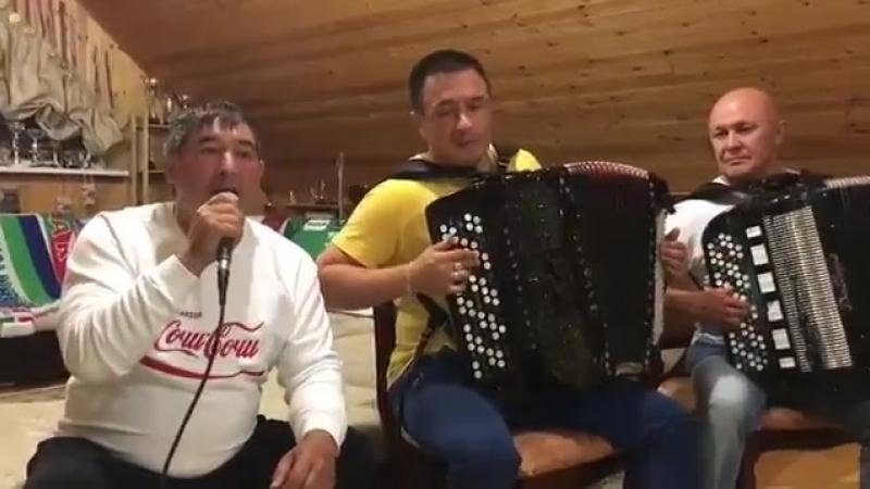 Салават Фатхетдинов - 30 сезон (бик скоро).