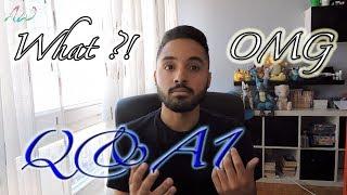 Aaron Ward's Q A Part 1 смотреть онлайн без регистрации