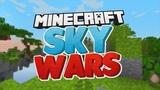 Minecraft Скай Варс (Mini-Game)