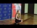 Русецкая Ирина. Конкурс чтецов На волне вдохновения - 2018. Этап 3
