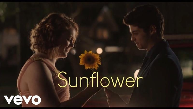 Sierra Burgess- Sunflower Music Video (Sierra Burgess is a Loser ost)   Shannon Purser