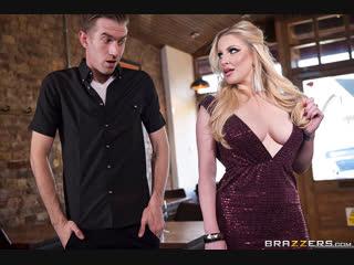 Brazzers hd онлайн. date swap georgie lyall & danny d milfs like it big 19.01.2019 (porno, sex, blonde, big dick, big ass)