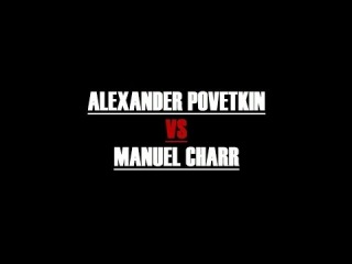Обзор ставок на бой Александра Поветкина и Мануэля Чарра
