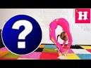 ГИМНАСТИКА ПРОТИВ ЧЕГОООО❓❓❓ Художественная гимнастика Шпагат, мост с захватом, равновесие