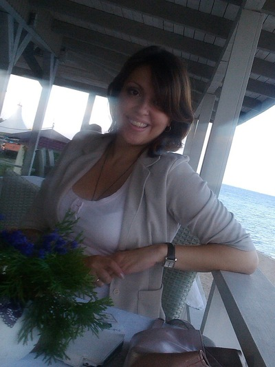 Анастасия Триченкова-Гончарова, 3 сентября 1988, Могилев, id18648209