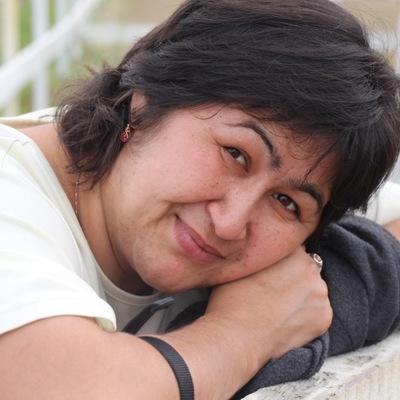 Альбина Миниахметова, 27 августа 1986, Первоуральск, id144316356