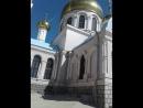 Соборный храм апостола Иоанна Богослова г Волжский