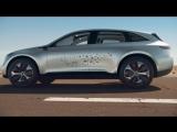 Mercedes-Benz попрощался с шумом мотора