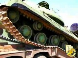 Зачистка Константиновки Найдено танк террористов| Новости Новое Украина Россия Сегодня