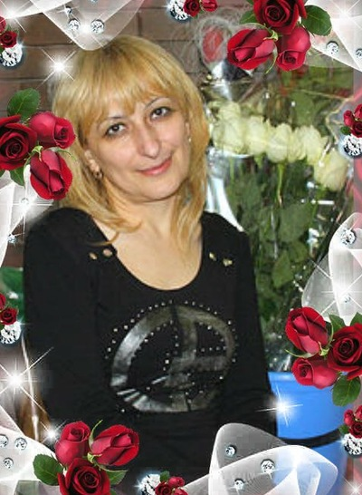 Марина Фидарова, 15 августа , Владикавказ, id29913407