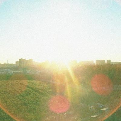 Sunshine Sky, 28 декабря 1996, Москва, id209416426