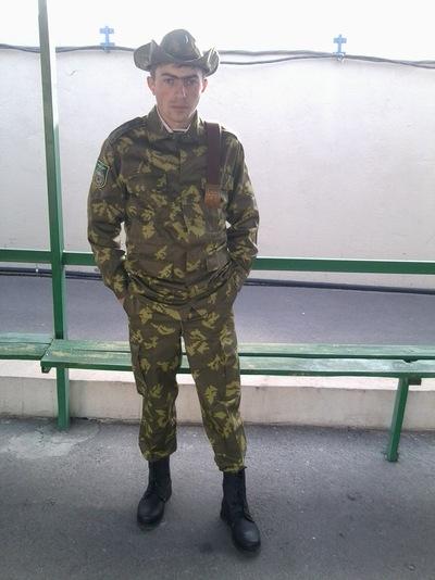Armo Vardanyan, 30 мая 1989, Минск, id218075150