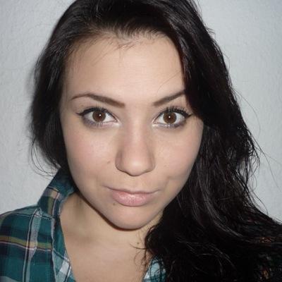 Александра Лясковец, 5 января 1996, Новокуйбышевск, id45556191