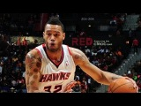New York Knicks vs Atlanta Hawks | February 22, 2014 | Full Game Highlights | NBA 2013-2014 Season