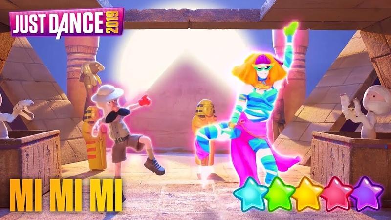 Just Dance 2019 Kids Mode: Mi Mi Mi - 5 stars