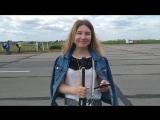 «Крылья Пармы 2018»: смотрим за полетами «Русских витязей» и «Серебряных крыльев»