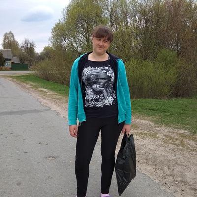 Жанна Шемордина