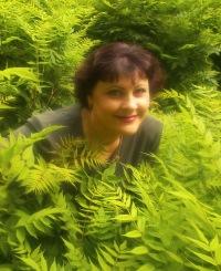 Ольга Селянкина, 28 ноября 1973, Новоуральск, id160650728