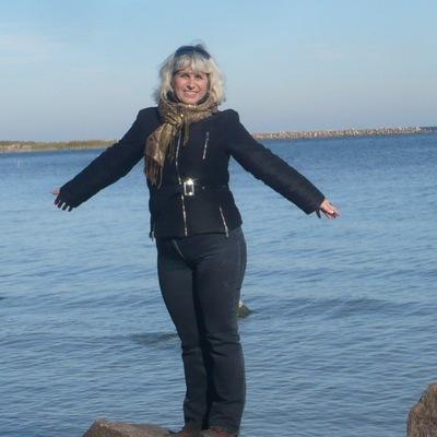 Ольга Ульянова, 18 апреля , Вологда, id48914357